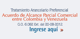 Tratamiento Arancelario Preferencial